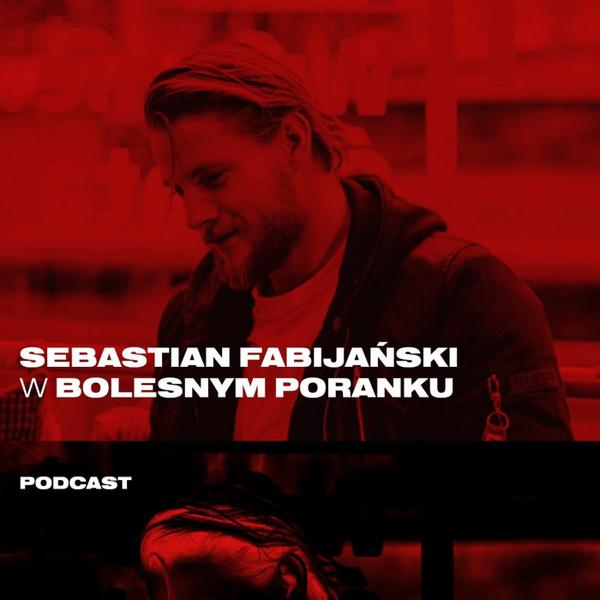 Bolesne Poranki w newonce.radio gość Sebastian Fabijański 19.02.2019