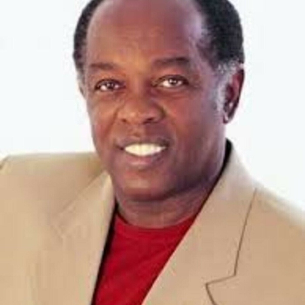 The Music of LOU RAWLS (4-22-19)