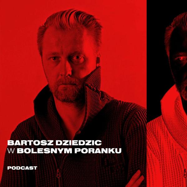 Bolesne Poranki w newonce.radio gość Bartosz Dziedzic 05.03.2019