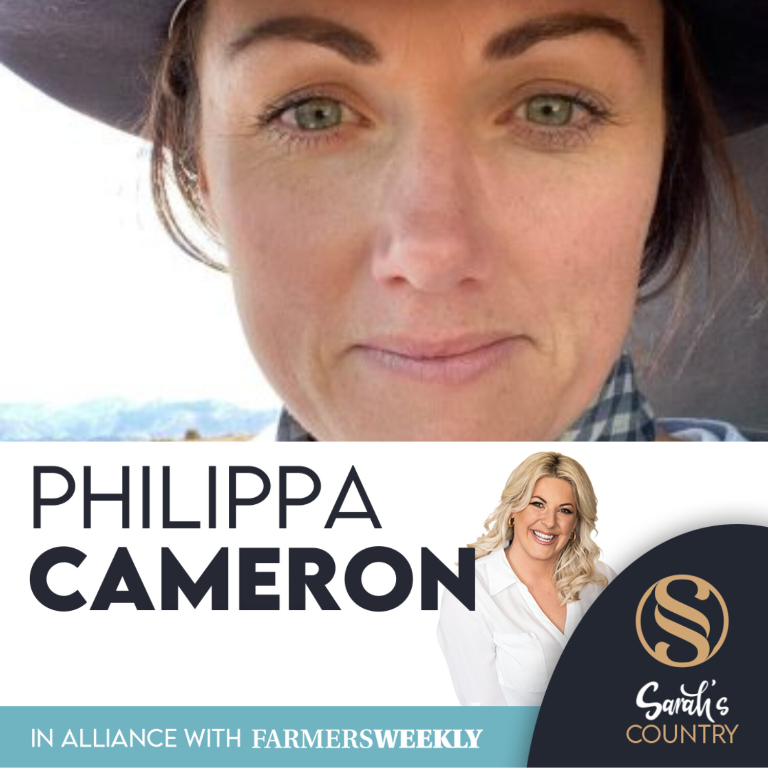 """Philippa Cameron 