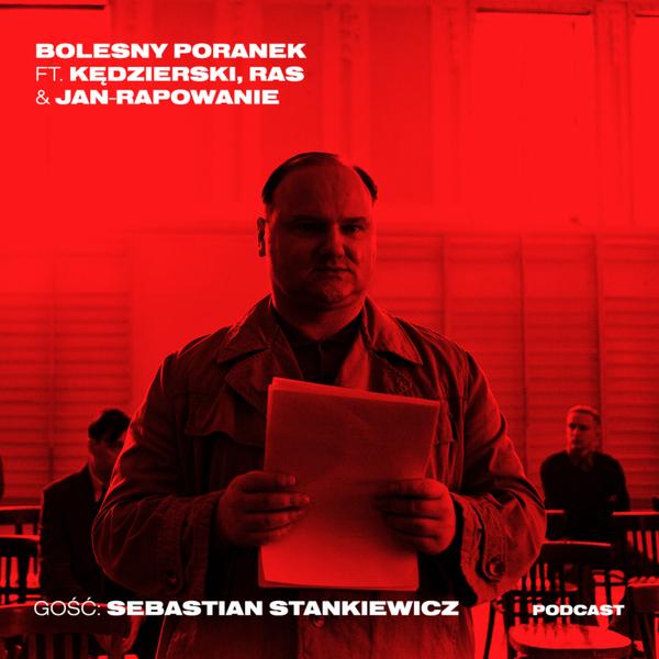 Sebastian Stankiewicz: trzeba się nawodnić i być cierpliwym