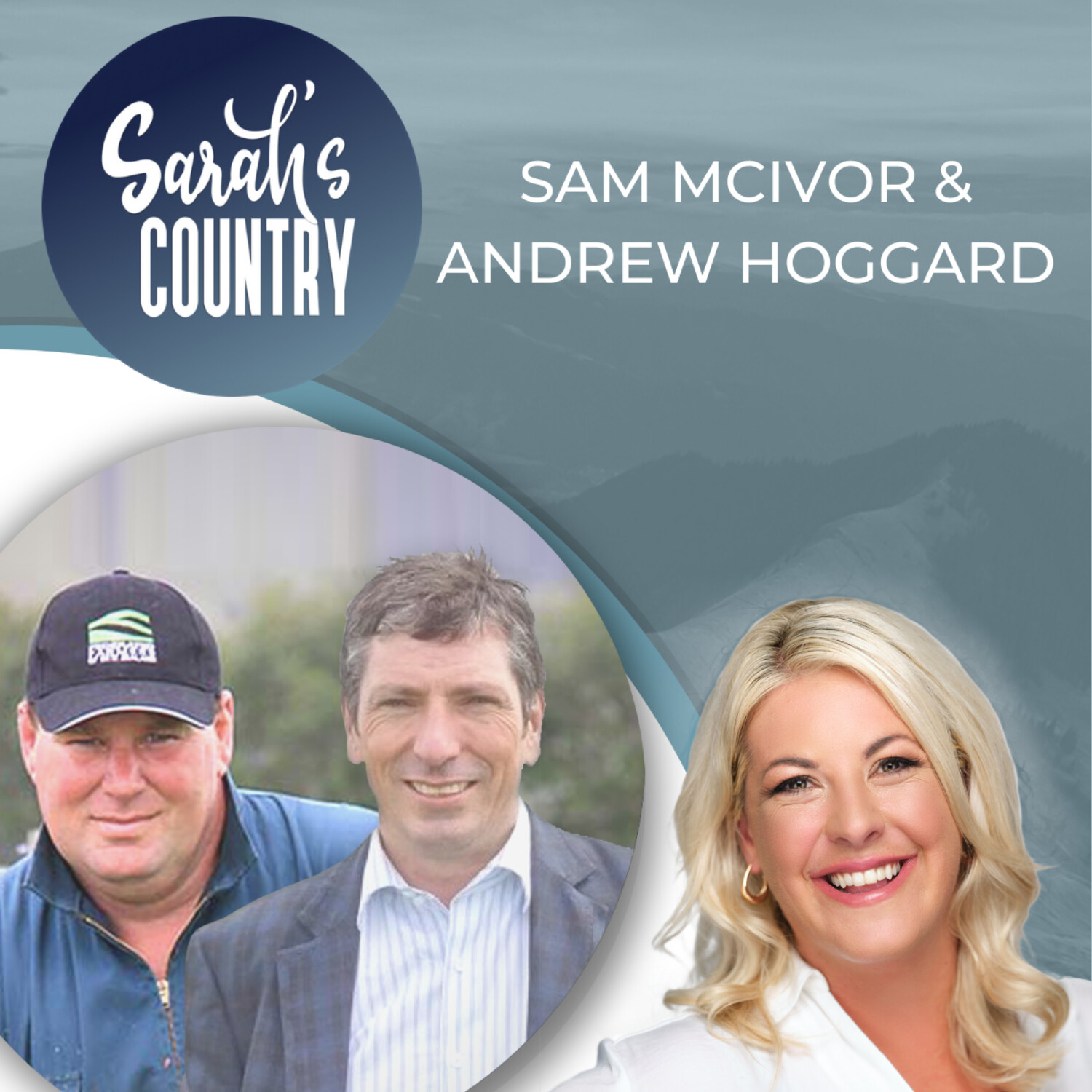 """2020 review and look ahead to 2021"" with Sam McIvor & Andrew Hoggard"