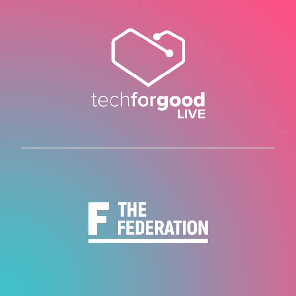 TFGL at The Federation Episode 1 - Bias tech with Safiya Umoja Noble