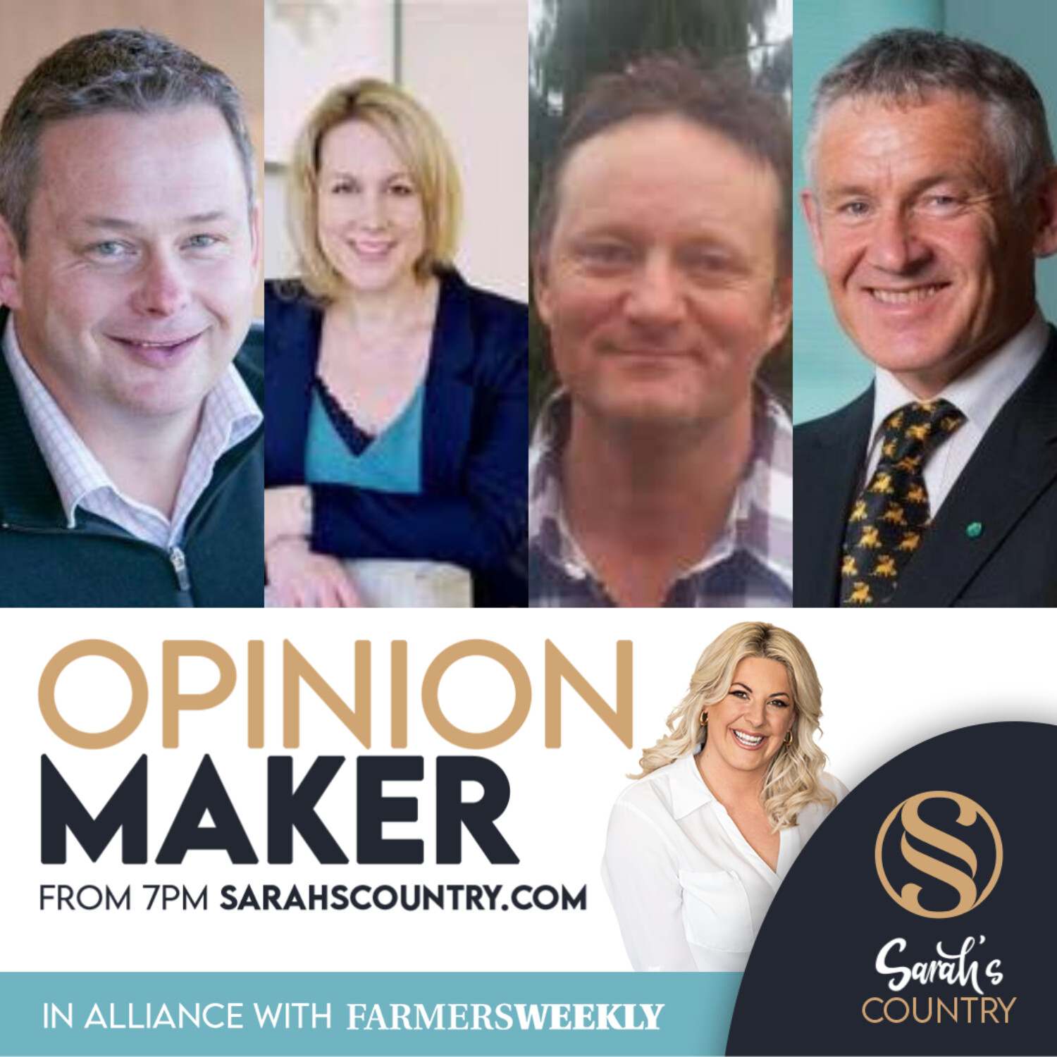 OPINION MAKER | 23 February 2021