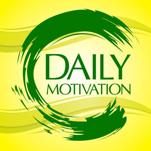 Daily Motivation Podcast artwork