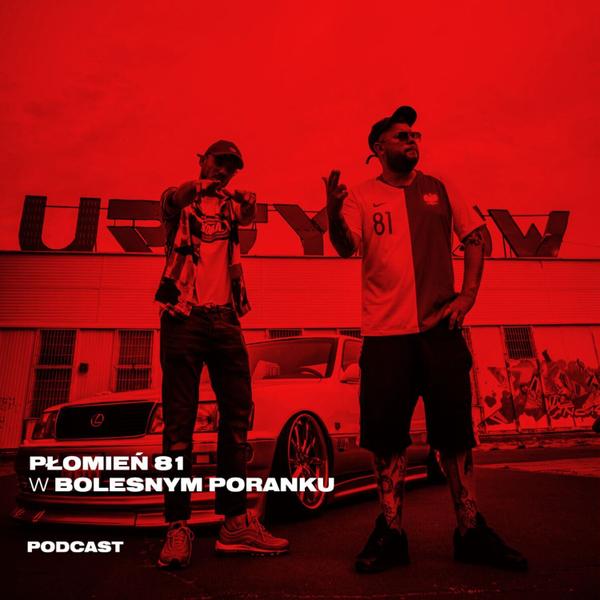 Bolesne Poranki w newonce.radio gość Płomień 81 27.08.2019