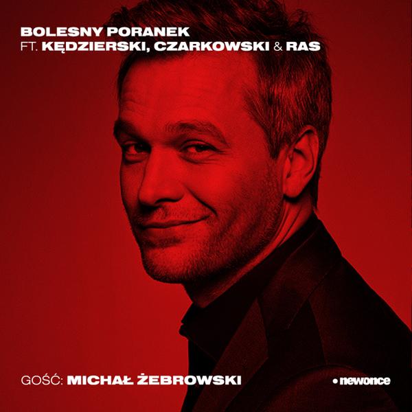 Michał Żebrowski o autorytetach, boksie i polityce