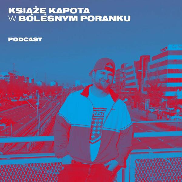 Bolesne Poranki w newonce.radio gość Książe Kapota 06.12.2018