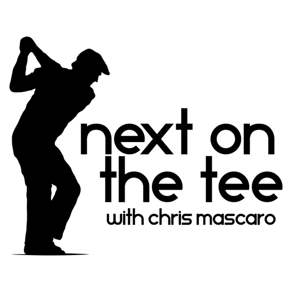 next on the tee with chris mascaro artwork