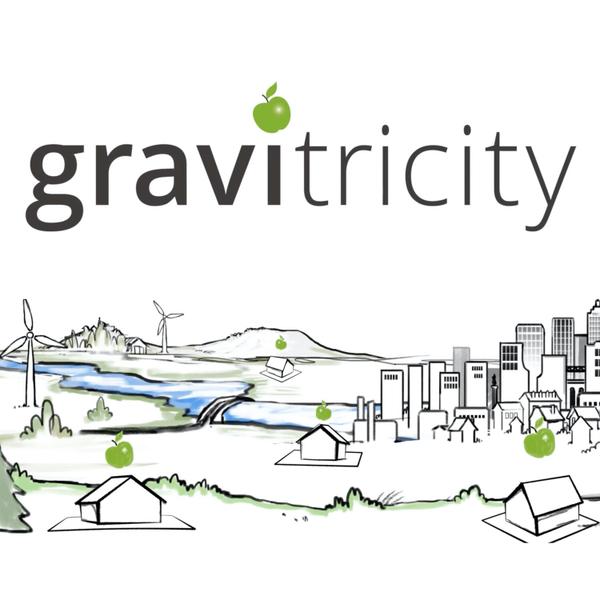 020: Gravitricity artwork
