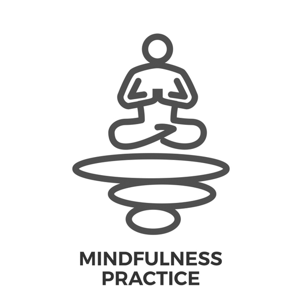 How to Use Mindfulness With CBT artwork