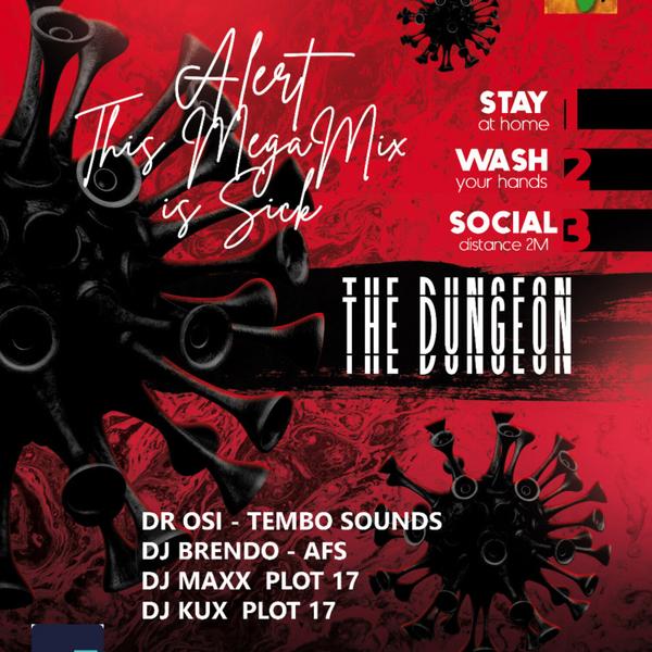 Show #356 pt 2 - Mega Mix #16 - Nostalgic HipHop & RnB artwork