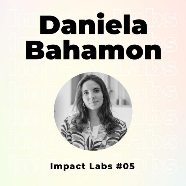Daniela Bahamon Arango   Dressing for Impact artwork