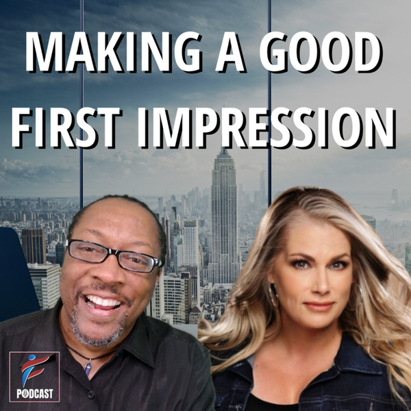 Making A Good First Impression | Tracy Enos artwork