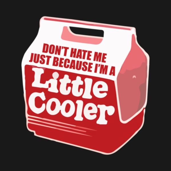 073: Sometimes We're a Little Cooler artwork