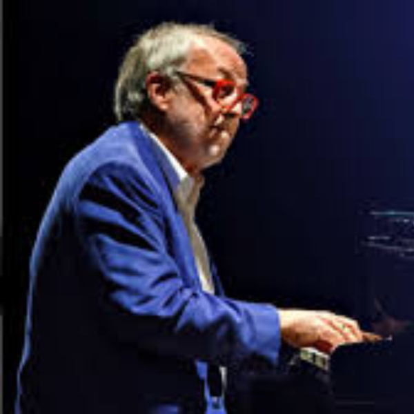 The Music of BOB JAMES (9-16-19)