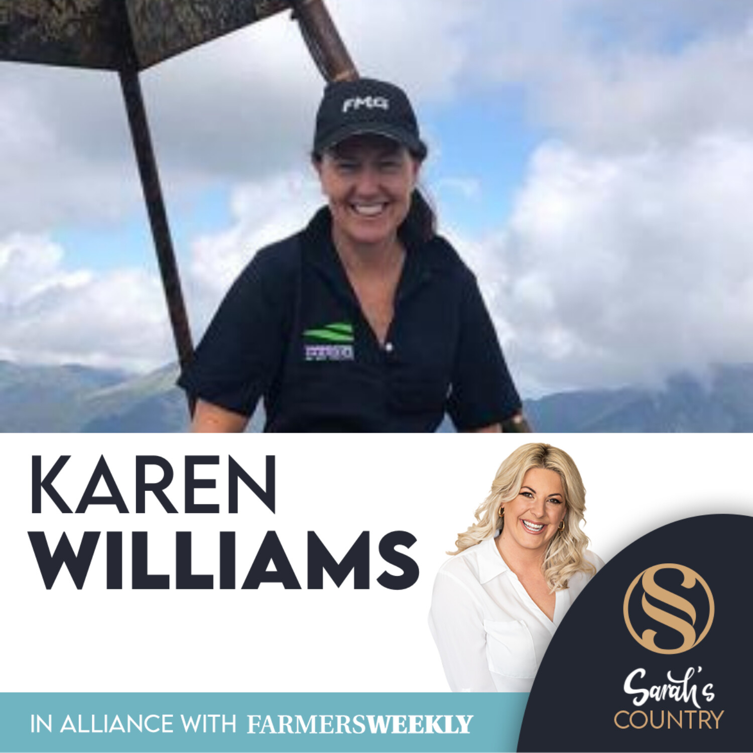 "Karen Williams | ""PULPIT: On-farm safety is a choice"""
