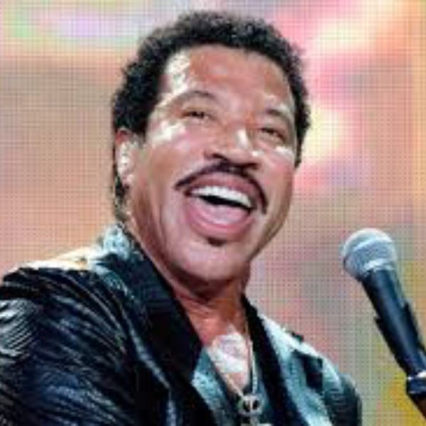 "The Music Of ""LIONEL RICHIE"" (9-30-19)"