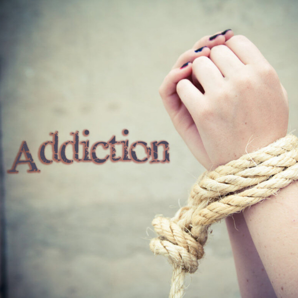 Varriniques Page -The 5 Stages of Addiction