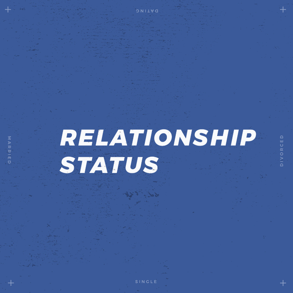 Relationship single and Being Single