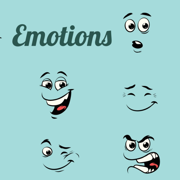 Do Men and Women Handle Emotions Differently? artwork