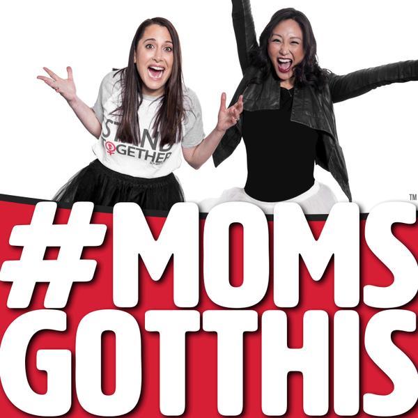 Grammy Nominee Lucy Kalantari – Mom Journey – Monday
