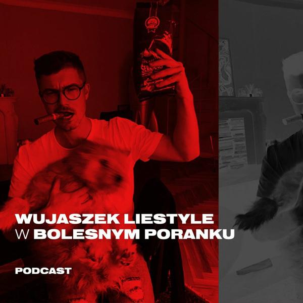 Bolesne Poranki w newonce.radio gość Wujaszek Liestyle 24.01.2019