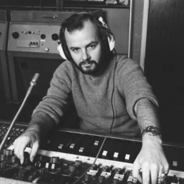 0090 - John Peel Sessions (II) - Década de los 70' con Eduardo ...