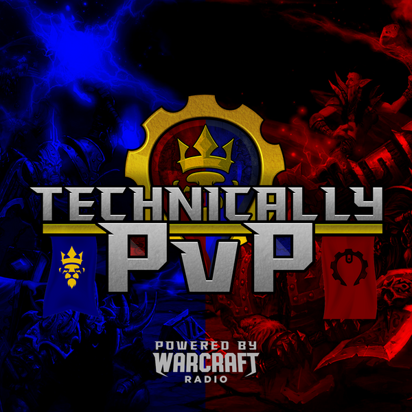 Technically PvP artwork