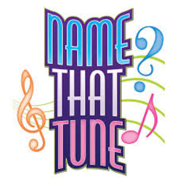 """Name That Tune"" with BILL CLINTON (4-15-19)"