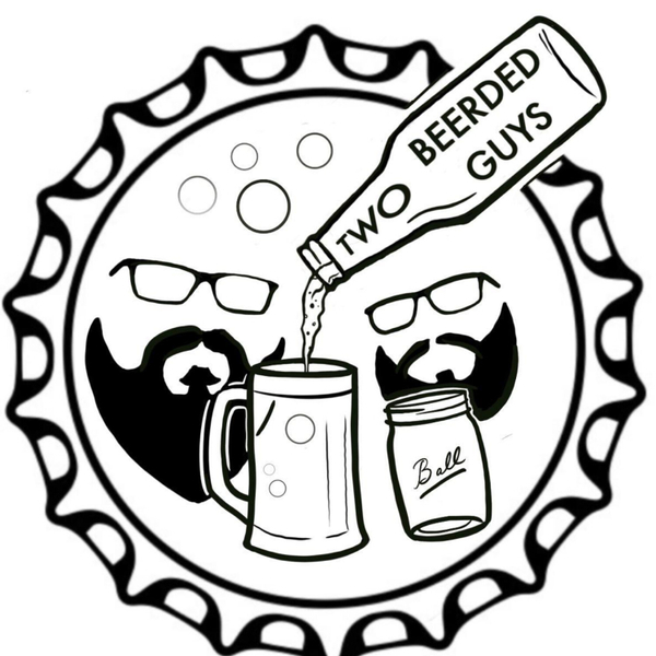 Two Beerded Guys Drunken Movie Reviews artwork