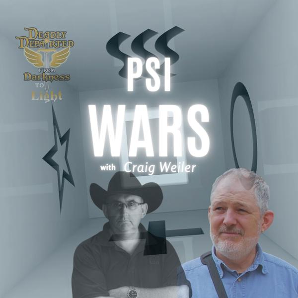 Psi Wars artwork