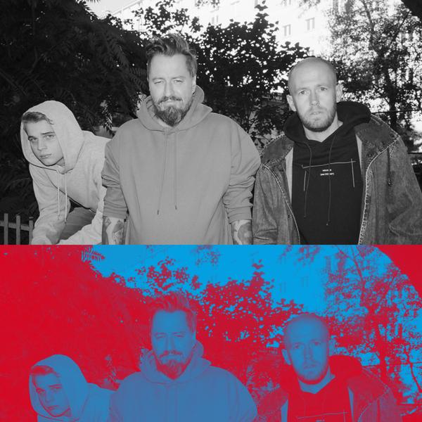 Bolesne Poranki w newonce.radio edycja: PLANSZE ft. Jan-Rapowanie, NOCNY, Holak i Mateusz Jędrzejewicz gość Maciek Kacperczyk pt. II artwork
