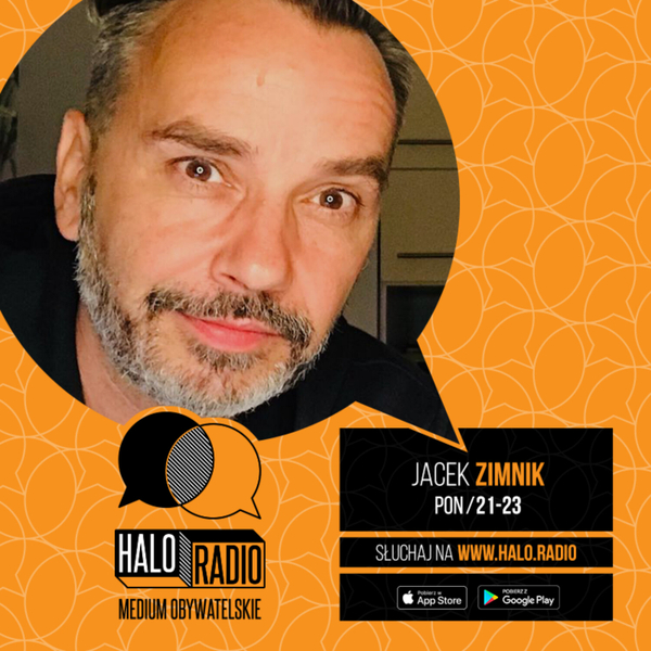 Jacek Zimnik 2019-10-21 @21:00