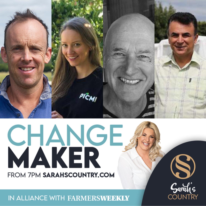 CHANGE MAKER | 17 February 2021