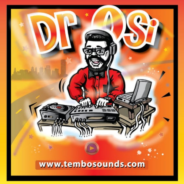 Show #313 - RnB, African Street Music, old school hip hop, reggae dancehall, house, & funk