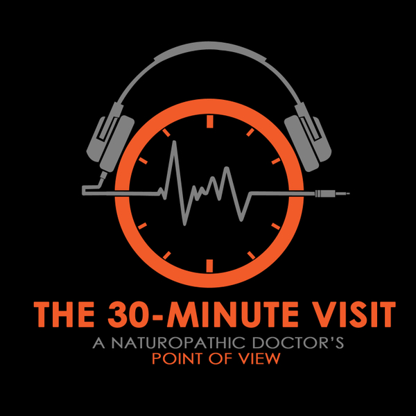 The 30-Minute Visit artwork