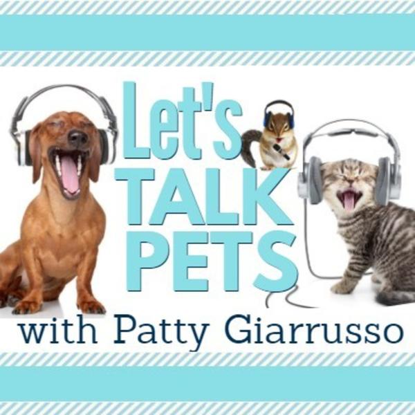 LET'S TALK PETS - PATTY GIARRUSSO artwork