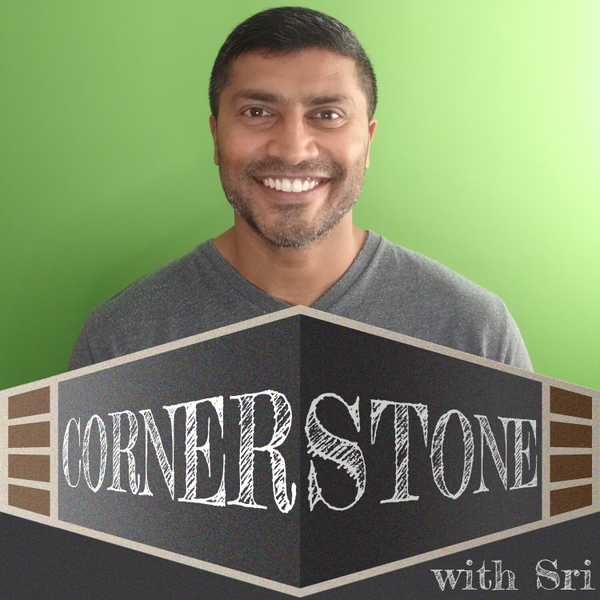 Conversation with Raj Part 1 - Defining God artwork