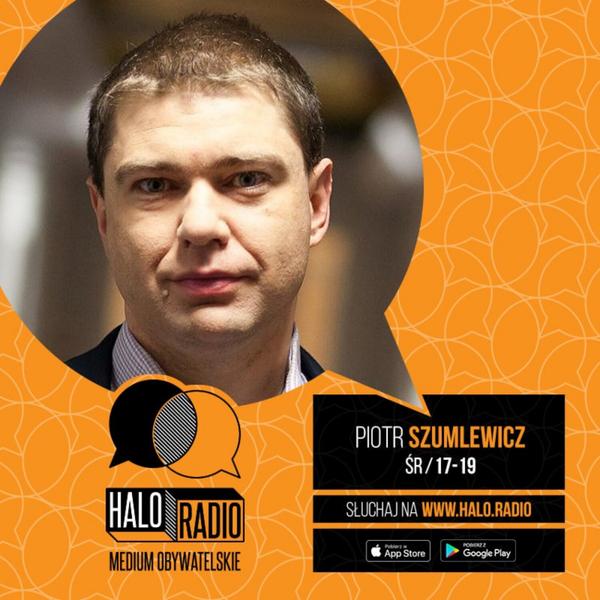 Piotr Szumlewicz 2019-11-06 @17:00