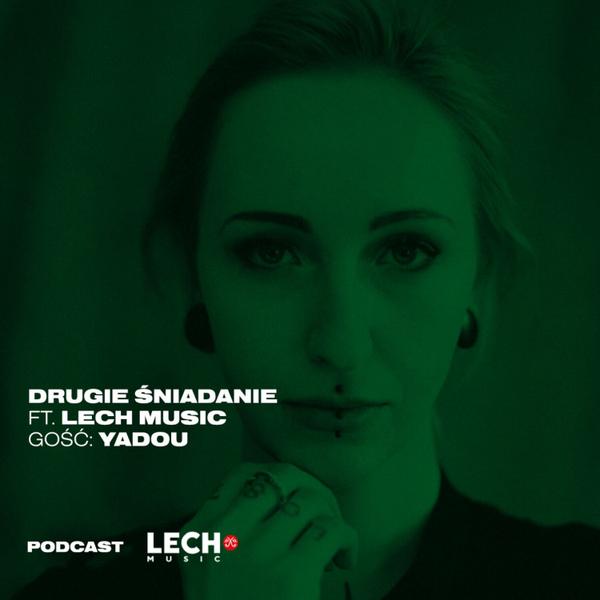 DRUGIE ŚNIADANIE powered by LECH MUSIC ft. Tycjana gość Agnieszka Yadou 12.07.2019