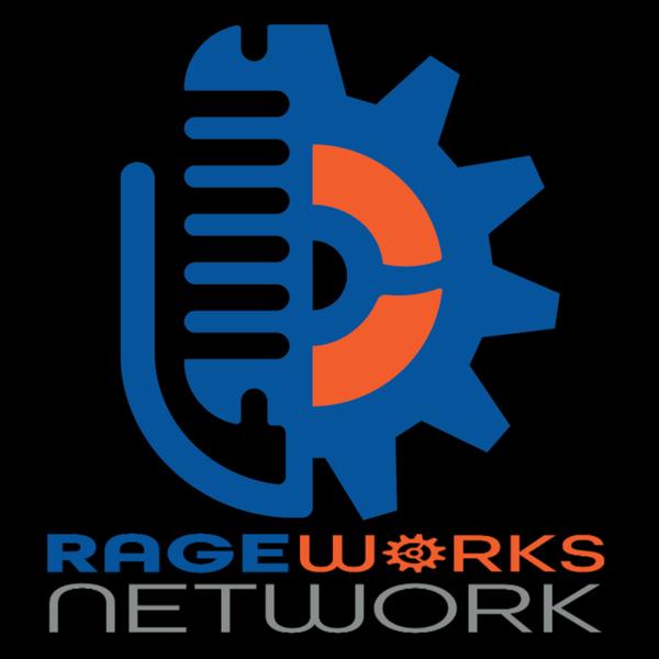 RAGE Works Network-All Shows artwork