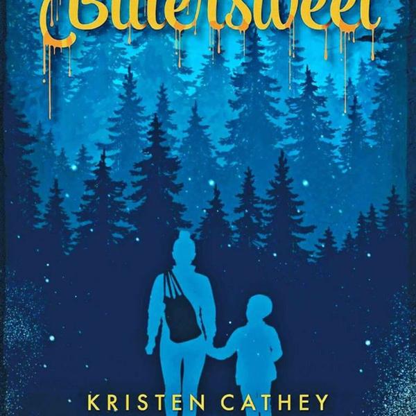 Author, Kristen Cathey (11-28-18)