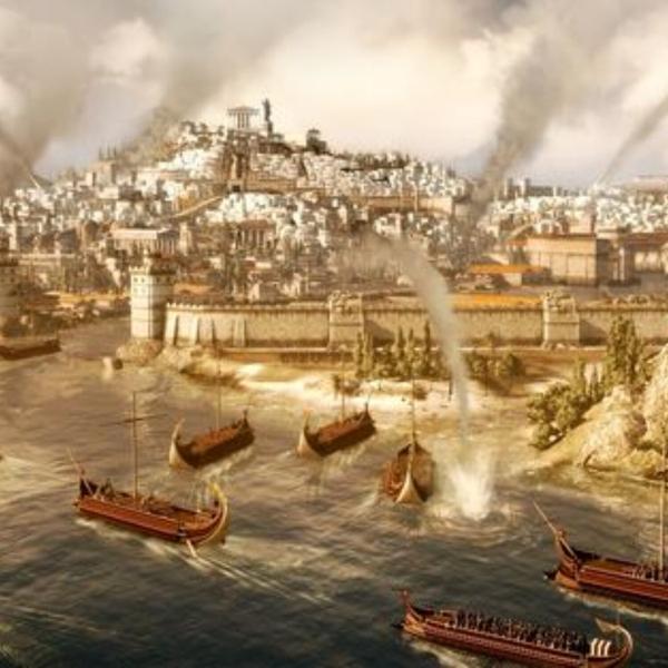 Carthage artwork