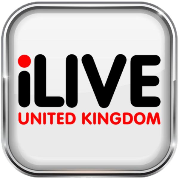 iLive Radio UK artwork