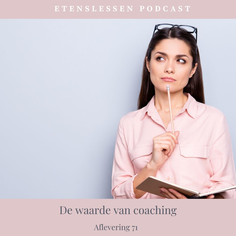 Afl. 71 De waarde van coaching