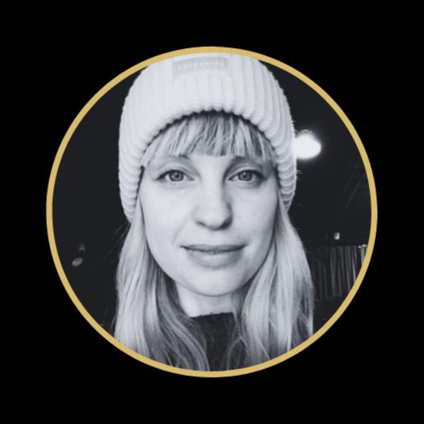 Joanna Frejus 2020-03-08 @17:00