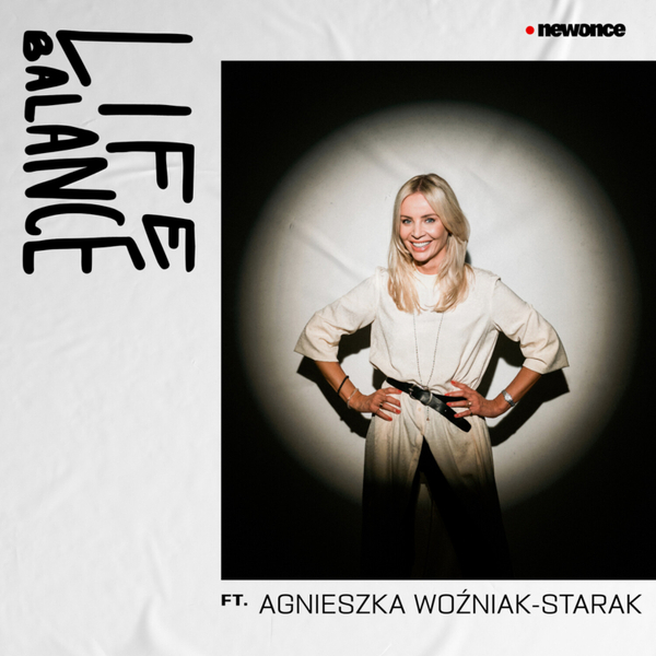 Life Balance [Agnieszka Woźniak-Starak] artwork