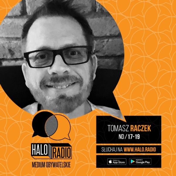 Tomasz Raczek 2019-10-27 @19:00