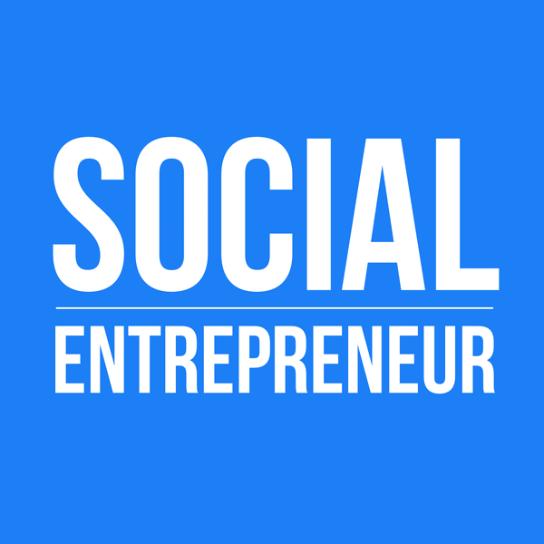 018, Tom Dawkins, StartSomeGood | Building Platforms of Social Good